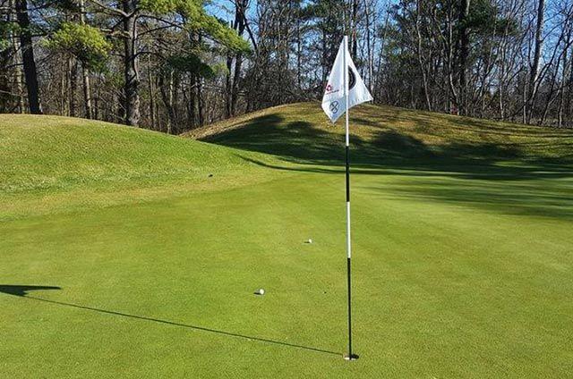 Home - Pine Valley Golf Club